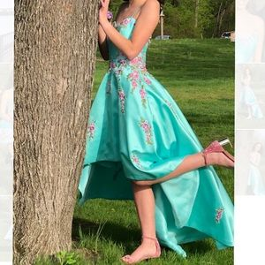 Morilee Occasion Dress